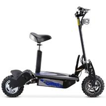 Electric Scooter MotoTec CHAOS 2000W 60V 15ah Lithium Battery Up to 30 MPH image 3