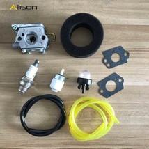 Carburetor  for TB320BV TB310QS YM320BV YM300 Ryobi 320BVR 753-04144 753... - $16.86