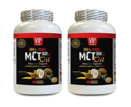 boost sustained natural energy - MCT OIL - brain quest 2B - $33.62