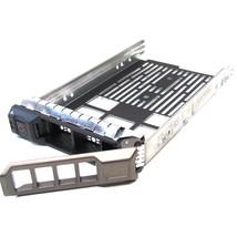 Dell X7K8W-AMC Hard Drive Tray - 3.5-inch - SATA / SAS - $27.39