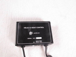 H1.0 Helix 1.0 Seat Control Perpetual Motion Invacare Power Wheelchair - $35.63