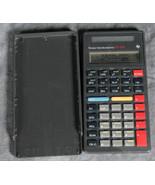 TI-34 TEXAS INSTRUMENTS Scientific Calculator  Solar - $1.75