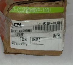 LCN HDCLOL4040XP10B Dark Bronze Door Closer Parallel Arm Bracket image 8