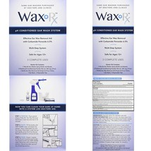 Ear Wax Removal System Easy Conditioned Ear Wash 15.2 Ounce Ear Cleaning - $48.07