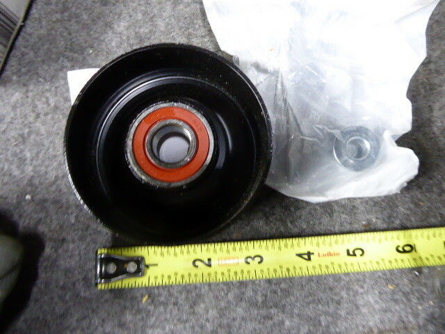 Dayco 89097 Drive Belt Idler Pulley New