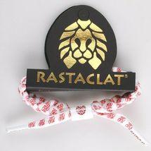 Rastaclat One Hundred Braided Shoelace Bracelet Wristband RC001HNDR image 3