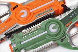 Laser tag gun set party  thumb200