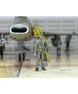 USAF ACE Fighter Pilot F4 A4 F100 F105 F111 A37 1:48 Pro Built Model #2 - $24.73