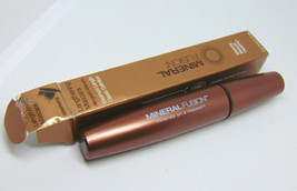 MINERAL FUSION BOOST VOLUME Mascara Jet 0.57oz./ 17ml NIB - $21.68