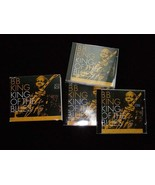 BB King King Of The Blues 3CD Box Set Golden Stars - $25.00