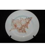 Fitz & Floyd Coquille dinner plate D - $15.79