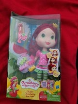 Hasbro 2011 Strawberry Shortcake Stylin' Doll - Strawberry Shortcake  - $47.52