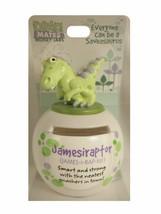 John Hinde DM Jamesiraptor Piggy Bank - $12.46