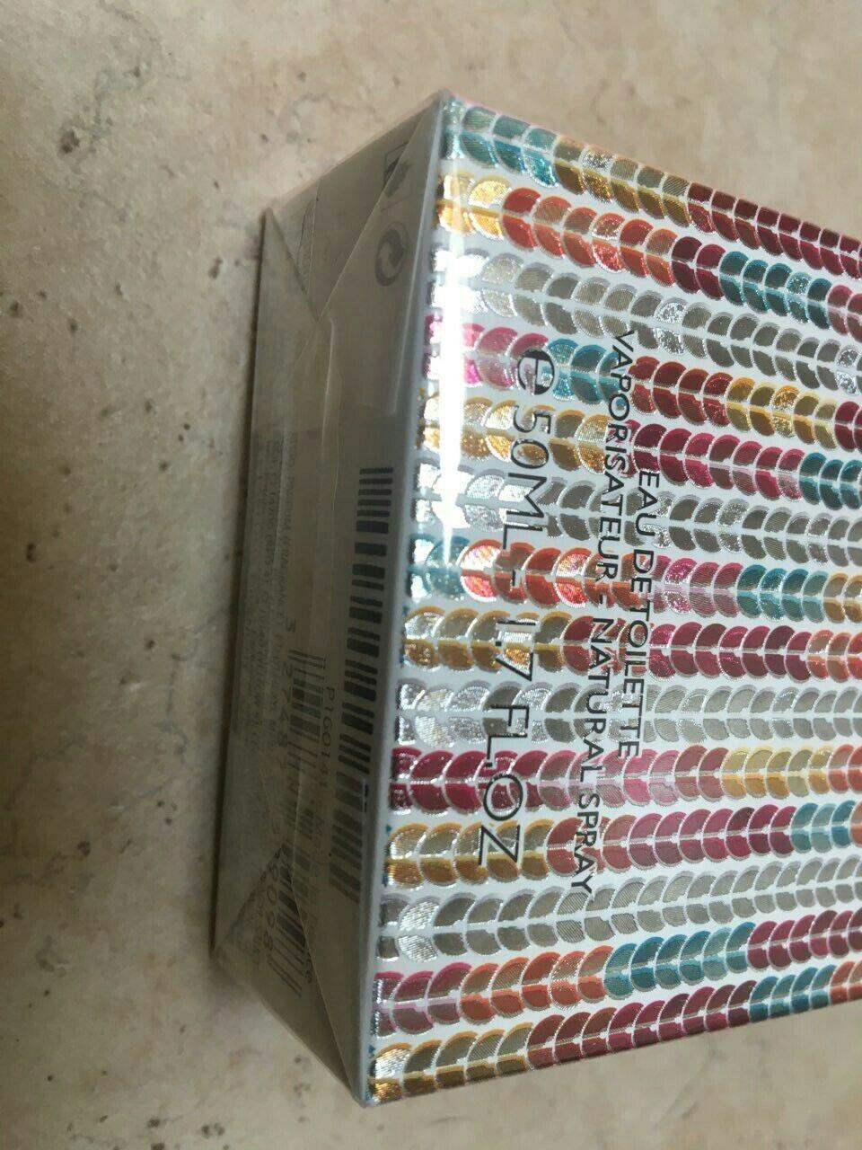 Eclats Precieux Givenchy Eau de Toilette For Women 1.7 FL OZ 50 ML New/Sealed image 2