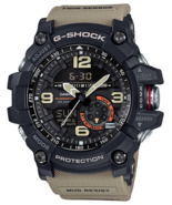Casio G-Shock GG-1000-1A5 MUDMASTER Watch - $178.15