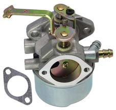 Replaces Coleman Pm0525202 Maxa 5000 Er Plus 10hp Powerbase Carburetor - $29.79
