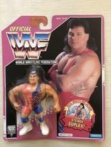 WWF WWE Hasbro Wrestling Figure Scott Steiner Vintage - $142.99