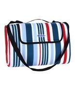 Picnic Blanket Waterproof Outdoor Camping Beach... - £24.83 GBP