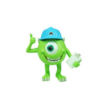 Disney Mini Figure World Mike Wazowski Thumbs U... - $27.10