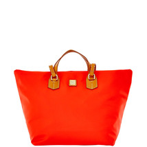 Dooney & Bourke Windham Extra Large Leighton Nylon Tote NWT - $229.00