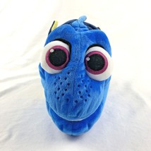 "Disney Store Authentic Pixar Finding Dory BIG Plush Stuffed Animal Fish 17"" - $11.87"