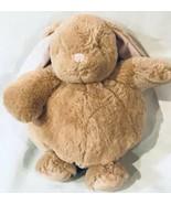 Gund Baby Rabbit Bunny Chub Plush Toy Hare Chunky Easter Gift Present Soft Love - $47.41