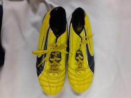 Puma Universal Football Boots Size Uk 8 Good Condition - $33.00