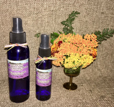 Diaper Rash Spray Formula #6, 2-4oz Cleanse Moisturize Balance pH Soothe Heal Ba image 1