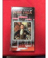 Vintage Sigillato Star Trek il Squire di Gothos VHS Episodio 18 1967 - $49.76