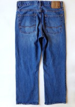 Mens American Eagle Boot Cut Jeans 29 x 30 Blue Denim - $36.95