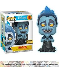 Funko Hades [Glow-in-Dark] (Hot Topic Exclusive): Hercules x POP! Disney... - $39.99
