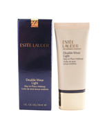 Estee Lauder Double Wear Light Stay In Place makeup Foundation Intensity... - $34.65