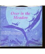 "[7"" 33-1/3 RPM] A Rocket in My Pocket & Over in the Meadow [Vinyl] - $4.44"