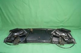 06-09 Pontiac G6 Hard Top Convertible Retractable Rear Deck Lid W/ Release Cable image 3