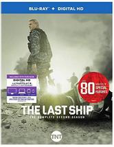 Last Ship: the Complete Second Season [Blu-ray + Digital]