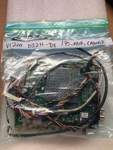 Vizio D32h-D1 ps main & power supply (MN)(2) - $19.80