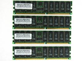 8GB  (4X2GB) COMPAT TO 358349R-B21 361039-B21 367553-001 - $157.41