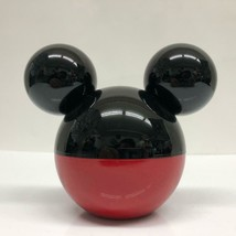 Disney Mickey Mouse desktop personal humidifier USB compatible red & black - $72.27