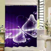 Shower Curtain 2017 New Accessory Curtain For Small Window Waterproof Fa... - $31.00+