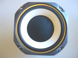 """Fisher SC80772-3 12"""" Woofer, made in Japan ! - $44.38"""
