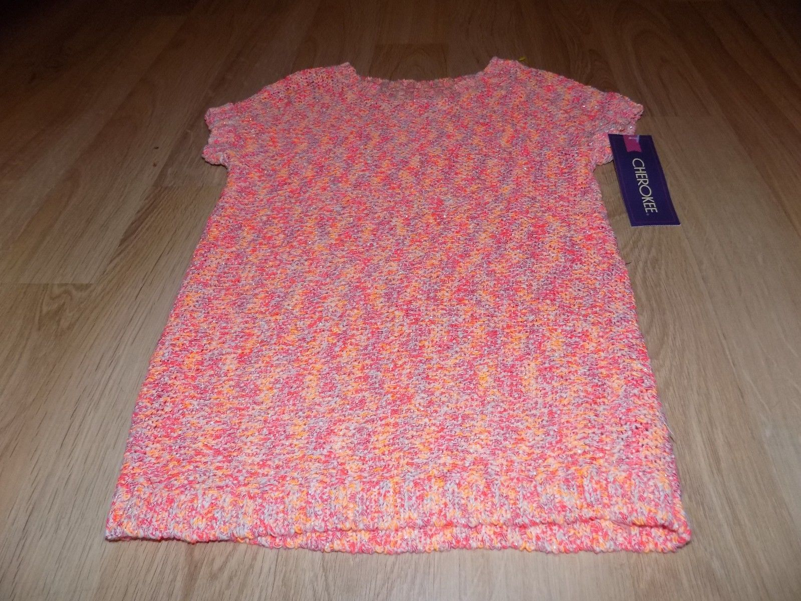 a447452b88e Girls Size Large 10-12 Cherokee Coral Orange and 19 similar items