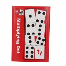 Multiplying Dot The Move of The Spots Stage Magic Props King Magic Trick... - $26.96