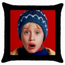 THROW PILLOW CASE HOME ALONE - $22.99