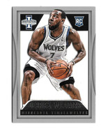 2012-13 Derrick Williams Panini Innovation Rookie View /349 - Timberwolves - $1.19