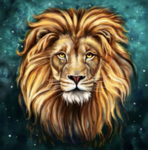 Virile Lion Testosterone Boosting Spell! Powerful Gray Magick! Intense Results! - $79.99