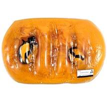 Fused Art Glass Honu Sea Turtle Design Soap Dish Handmade Ecuador image 2