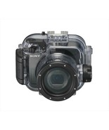 Sony Underwater Housing MPK-URX100A Case For DCS-RX100 Series JAPAN - $259.00