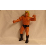 Greg the Hammer Valentine ORIGINAL Vintage 1985 LJN WWF Wrestling Figure - $18.49