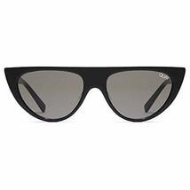 Quay Run Away Sunglasses   Cat Eye Frames   UV Protection (Tortoise Red,... - $38.61