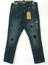 Ring Of Fire NWT $40  Youth Boys Blue Jeans Elan Denim Size 20 Slim Fit ... - $24.74